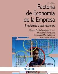 Factor�a de Econom�a de la Empresa