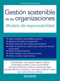 Gestión sostenible de las organizaciones