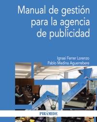 Manual de gestión para la agencia de publicidad