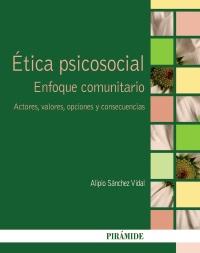 Ética psicosocial
