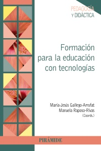 Formación para la educación con tecnologías