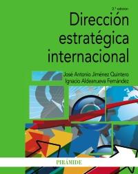 Direcci�n estrat�gica internacional