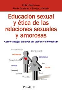 Educación sexual y ética de las relaciones sexuales y amorosas