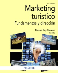 Marketing tur�stico