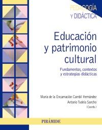 Educaci�n y patrimonio cultural