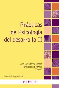 Pr�cticas de Psicolog�a del desarrollo II