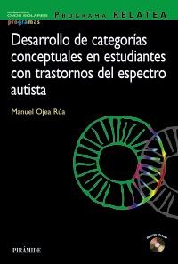 PROGRAMA RELATEA. Desarrollo de categor�as conceptuales en estudiantes con trastornos del espectro autista