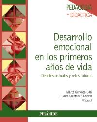 Desarrollo emocional en los primeros a�os de vida
