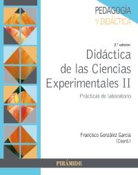 Did�ctica de las Ciencias Experimentales II