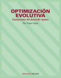 Optimización Evolutiva