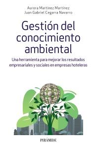 Gestión del conocimiento ambiental