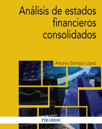 An�lisis de estados financieros consolidados