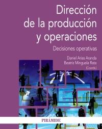 Direcci�n de la producci�n y operaciones