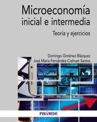 Microeconom�a inicial e intermedia