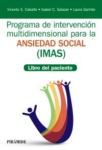 Programa de intervenci�n multidimensional para la ansiedad social (IMAS)