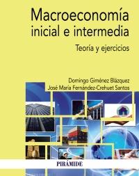 Macroeconom�a inicial e intermedia