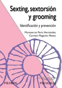 Sexting, sextorsi�n y grooming
