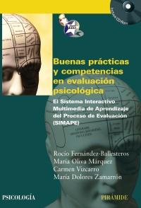 Buenas prácticas y competencias en evaluación psicológica