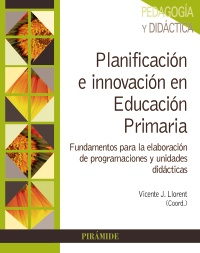 Planificaci�n e innovaci�n en Educaci�n Primaria