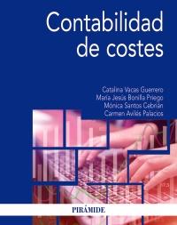 Contabilidad de costes