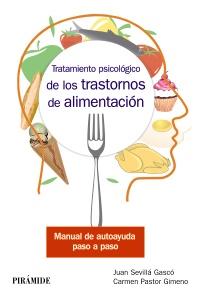 Tratamiento psicol�gico de los trastornos de alimentaci�n