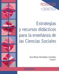 Estrategias y recursos did�cticos para la ense�anza de las Ciencias Sociales