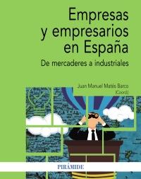 Empresas y empresarios en Espa�a