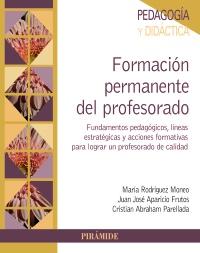 Formación permanente del profesorado