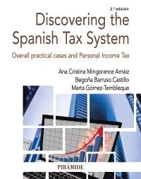 Discovering the Spanish Tax System