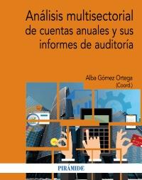 An�lisis multisectorial de cuentas anuales y sus informes de auditor�a