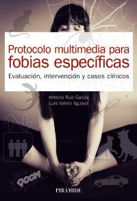 Protocolo multimedia para fobias específicas
