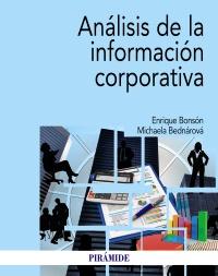 An�lisis de la informaci�n corporativa
