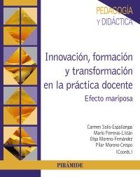 Innovación, formación y transformación en la práctica docente